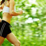 benefícios da corrida para a saúde