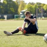 lesões que afetam jogadores