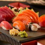 Comida japonesa faz mal?