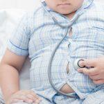 Prevenção de obesidade infantil.