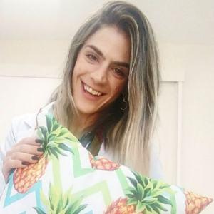 Gabriela Cilla